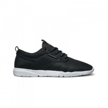 DVS Premier Black White