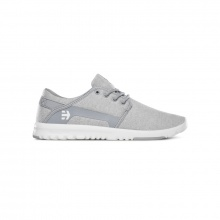 Etnies Scout Light Grey