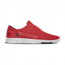 Etnies Scout Red White Black