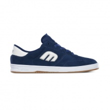 Etnies Lo-Cut Blue White Gum