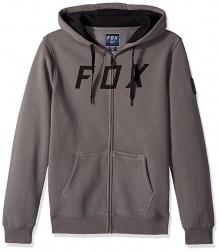004f800ef8 21 700 Ft Fox District 2 Zip Fleece Graphite