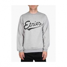 Etnies Tilney Crew Grey Heather