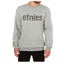 Etnies E-Lock Crew Dark Grey