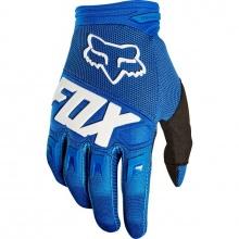 4284c529db 11 500 Ft Fox Dirtpaw Glove Blue