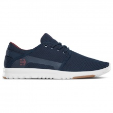 Etnies Scout Navy Red