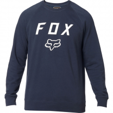 Fox Legacy Crew Fleece Midnight
