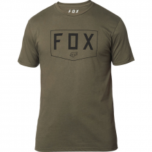 Fox Shield Premium Tee Olive Green