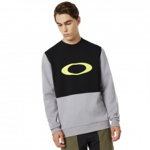 Oakley Jazz Hands DWR Crew Neck Blackout