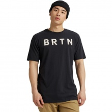 Burton BRTN Tee True Black