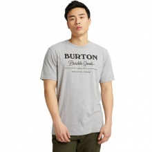 Burton Durable Goods Gray Heather